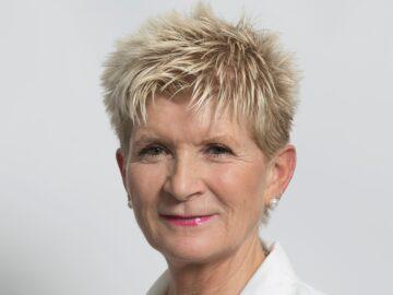 Bernadette Aigroz